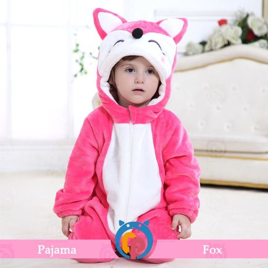 ed2de5e989 One-Piece Cotton Baby Pajamas From Chinese Factory - China Romper ...