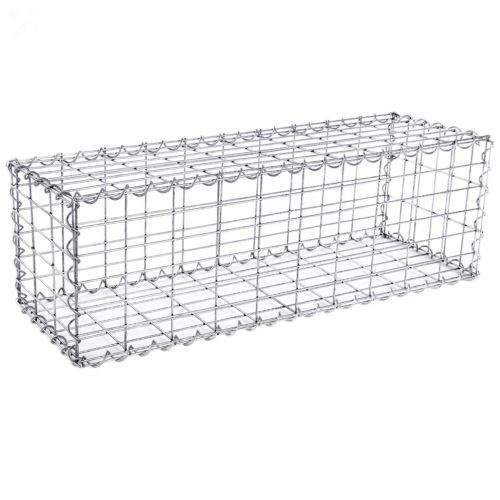 Ebay Amazon Low Price Galvanized Welded Gabion China Wholesaler pictures & photos