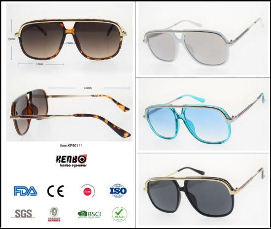 2019 New Fashion Classic Men's Plastic Sunglasses, Copy Popular Brand Eyewear, Accessory, Item No. Kp90111