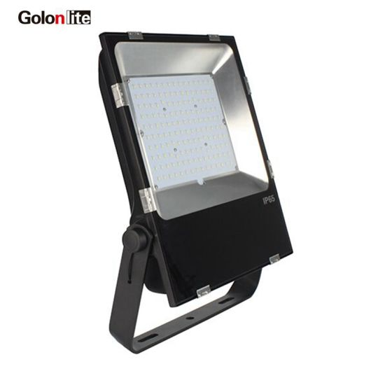 SMD 3030 Casting Aluminum 150 Watt LED Flood Light 150W