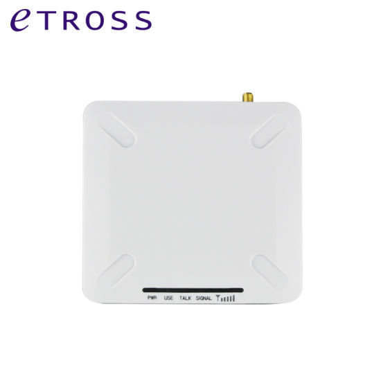 Etross 8818s GSM 2g & 3G Fixed Wireless Terminal pictures & photos