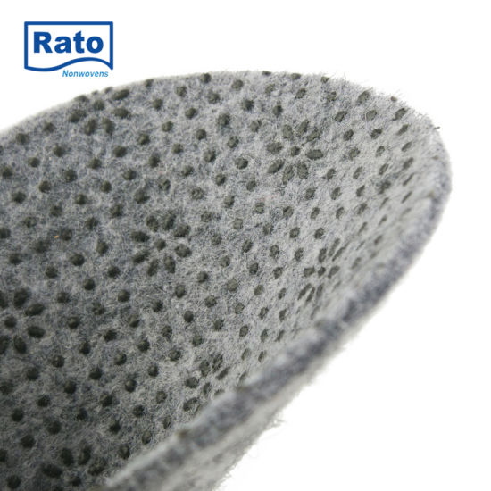 Dustproof and Anti-Slip Backing Rug Pad, Carpet Underlay pictures & photos