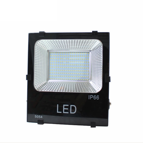Explosion Proof Narrow Beam Motion Security LED Flood Lights 150W