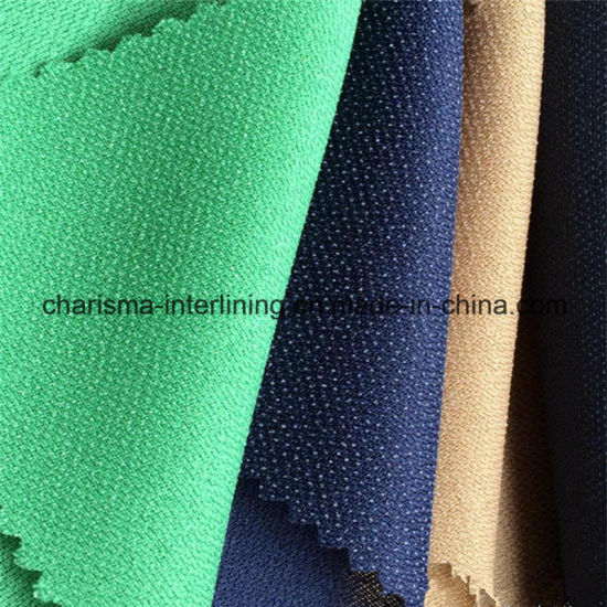 Woven Fusible Interlining Suits Series 46-150GSM