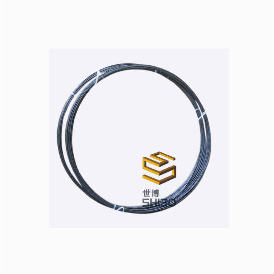 Hot Sales of Twisted Tungsten Wire, Tungsten Filament Rope, Tungsten Screw pictures & photos