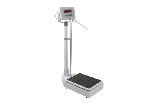 Heavy Duty Portable Electronic Height