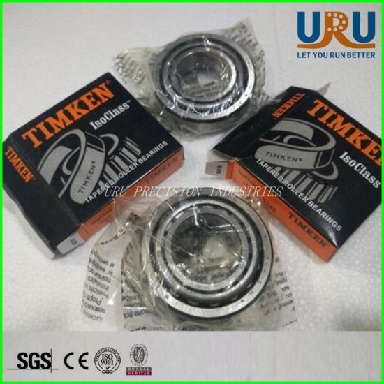 Timken Tapered Roller Bearings (HM212049/10 LM11949/10 3767/3720 L44643/10 HM212049/10 LM12749/10 3780/3720 L44649/10 HM212049/11 LM12749/11) pictures & photos