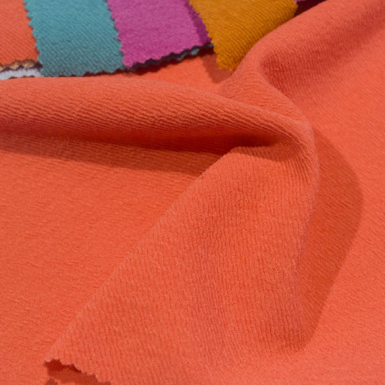 Polyester Fabric Jacquard Fabric Twill Fabric Chemical Fabric Spandex Fabric for Garment pictures & photos