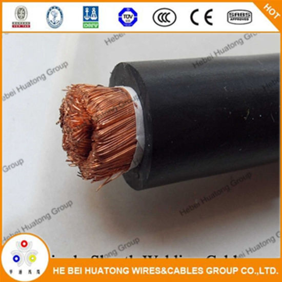 50mm2 WELDING CABLE BATTERY CABLE EARTH LEAD