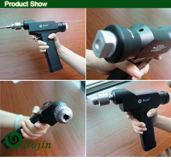 Bojin Medical Electric Drill pictures & photos