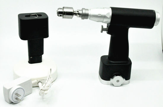 Orthopedic Slow Reamer Bone Drill for Neurosurgery with Competent Performance