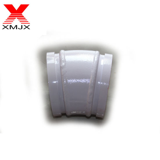 China Cheap Price Concrete Pump Elbow for Putzmeister and
