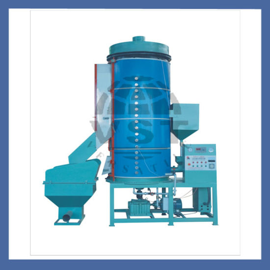 Good Service Polyurethane Foam Machine From China/EPS Manufacturer