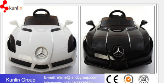 R/C Control Drivable Toy Mercedes Electric Car for Children pictures & photos