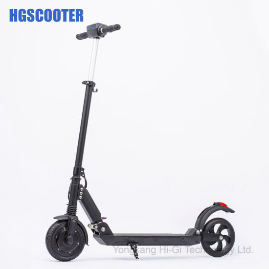 2019 Powerful 350W Electric Scooter with 8inch Wheel