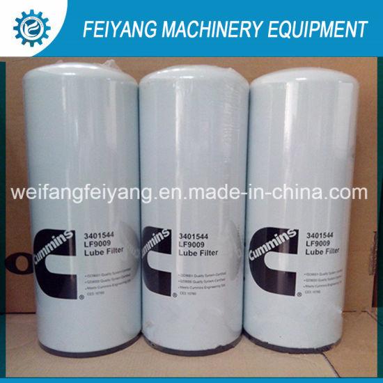 Lube Oil Filters C3401544 Lf9009