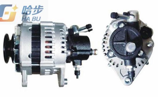Hitachi 4jg2 Alternator Hitachi Lr180501 8971348660