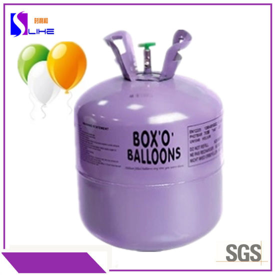 Best Purity Balloon Gas /Helium Gas/Helium