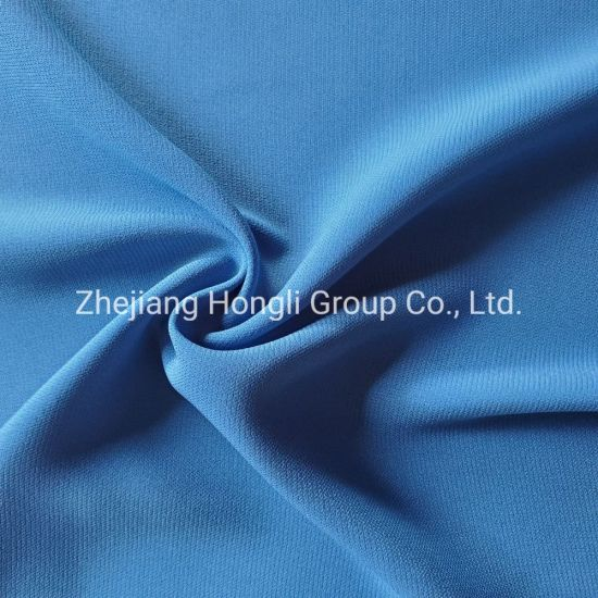 50/50 Composite Filament Twill 100% Polyester Fabric
