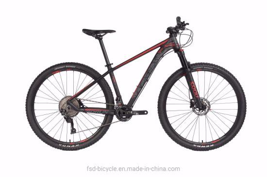 "29"" Alloy Frame MTB Al+Mg Air Suspension Fork 22 Speed Bicycle OEM"