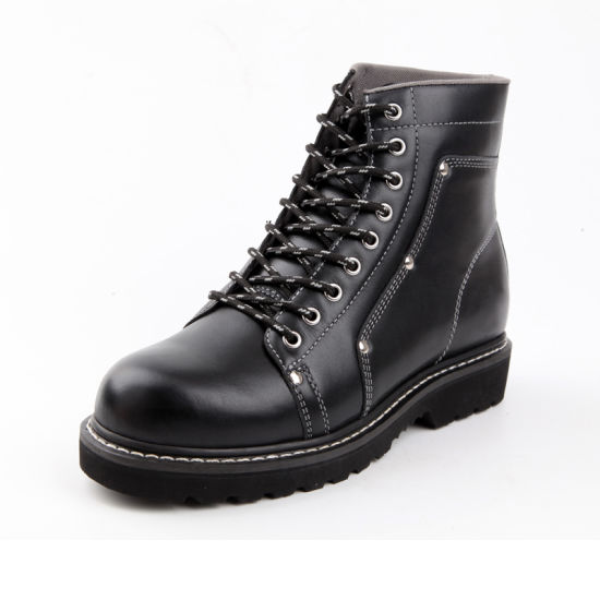 Professional Sb S2 S3 Light Weight Brand Safety Shoes for Men