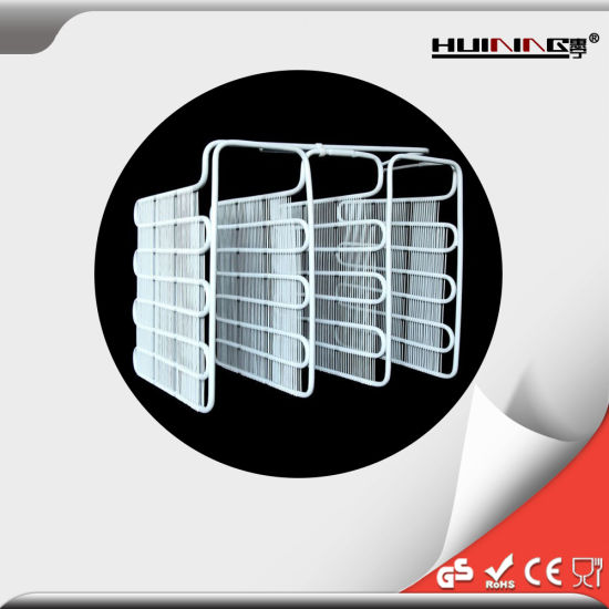 Wholesale Fridge Wire Bundy Tube Evaporator for Refrigerator Parts pictures & photos