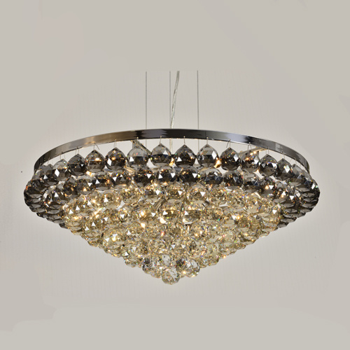 Modern Design Crystal Pendant Light