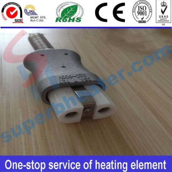 Band Heater Accessory High Temperature Plug pictures & photos