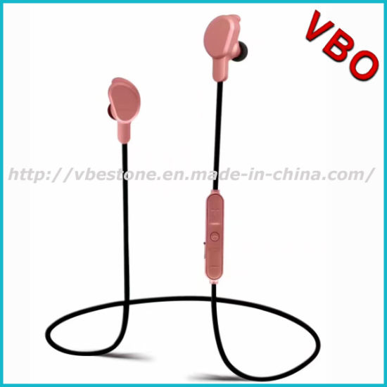 9fc2e916677 New Design Sports Wireless Bluetooth Earbuds, Stereo Necklace Earphone  pictures & photos