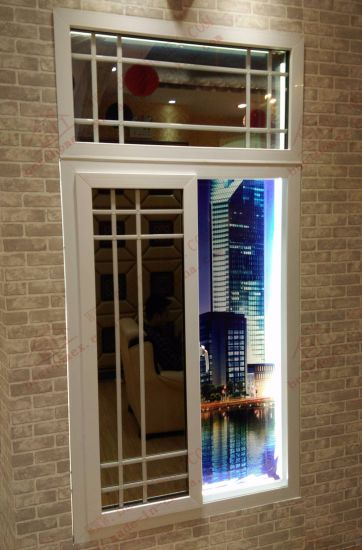 Professional Supplier of UPVC Sliding Window (BHP-SWA09) pictures & photos