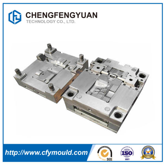 Customs Plastic Injection Mould Design