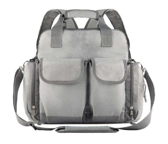 Baby Diaper Bag Backpack Waterproof Ny For Mom