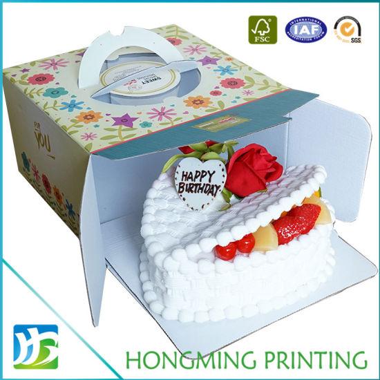 Phenomenal Take Away Cardboard Birthday Cake Boxes China Birthday Cake Funny Birthday Cards Online Inifofree Goldxyz