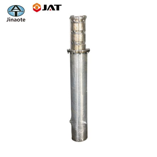 Chinese Submersible Stainless Steel Water Pump for Deep Well