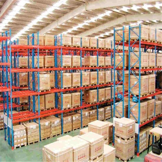 Warehouse Storage Equipment Pallet Racking