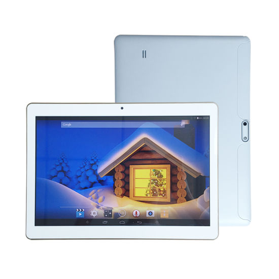 Cheap 10 Inch 1280X800 IPS 3G 4G Andorid Phone Tablet PC