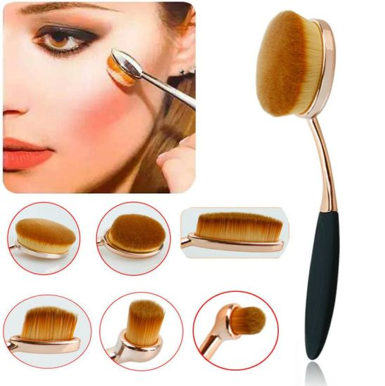 Foundation Make up Brush Private Label Powder Brush pictures & photos