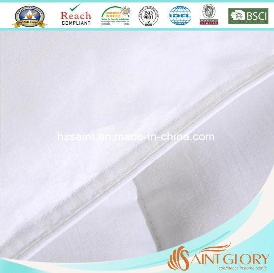 Cotton Fabric 400GSM Polyester Hollow Fiber Hotel Duvet pictures & photos