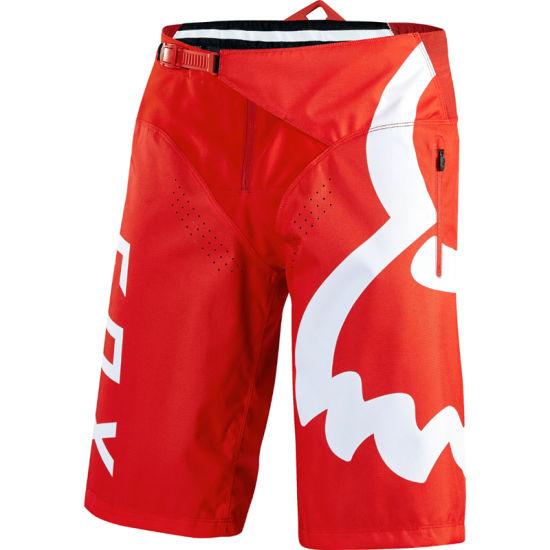 Red Professional OEM Shorts MTB/BMX Sports Shorts (ASP10)