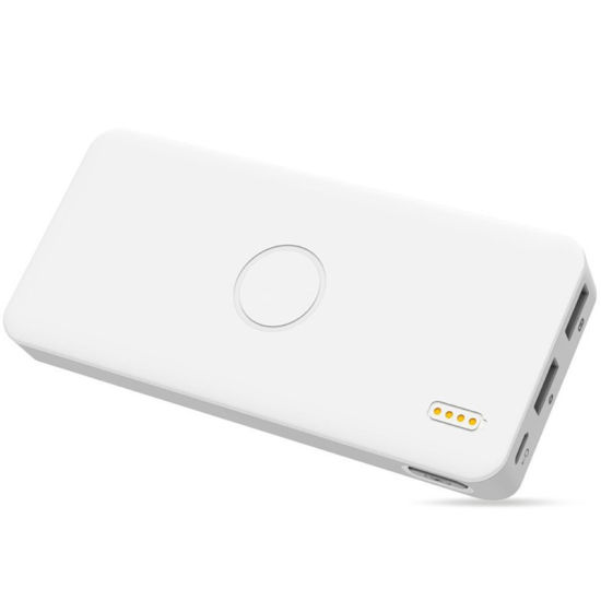 6000mAh Portable Power Bank with Double USB Ports pictures & photos