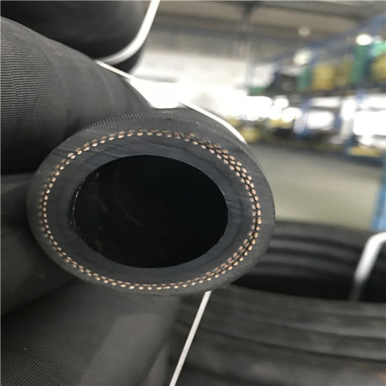 Black Water Mud Suction and Discharge Hose Dredging Hose