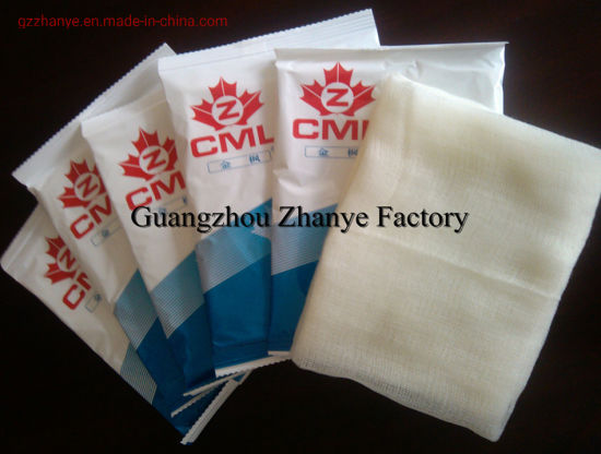 High Quality Non-Woven Tack Cloth for Cleaning Car pictures & photos