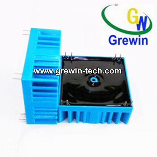 Grewin 220VAC-230VAC Custom-Made PCB Toroidal Transformer for Power Supply