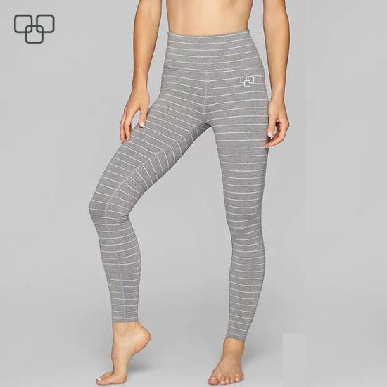 Hot Sales Custom Made High Waist Women Yoga Pants