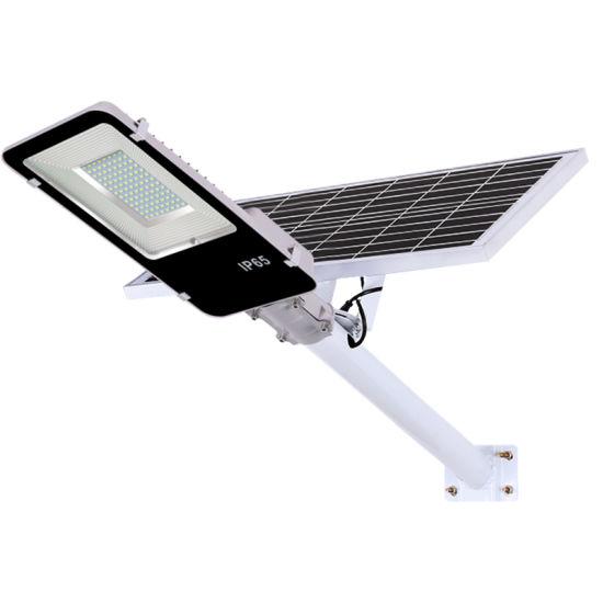 Radar Sensor Solar Lighting Smart LED Solar Street Lighting