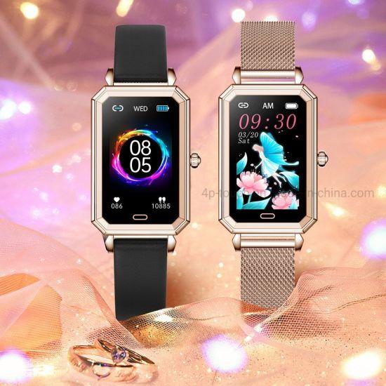IP68 Waterproof fashion Bluetooth Sport Wristband Watch Smart Bracelet with Heart Rate HT2