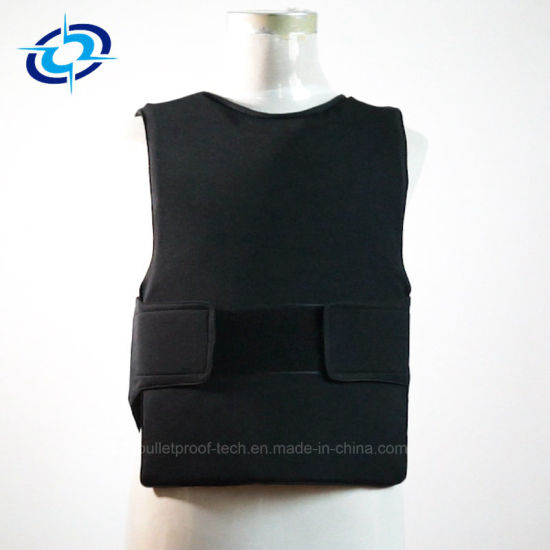 Body Armor Bulletproof Vest for Military and Police Law Enforcement pictures & photos