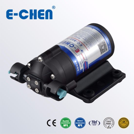 China the smallest diaphragm ro booster pump 800 series 75gpd the smallest diaphragm ro booster pump 800 series 75gpd ccuart Choice Image