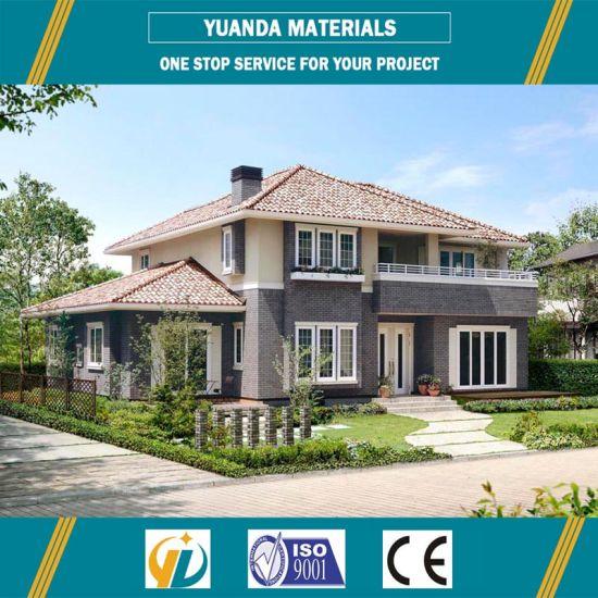 china luxury custom modular homes small modern prefab prefab homes rh yuandahouse en made in china com