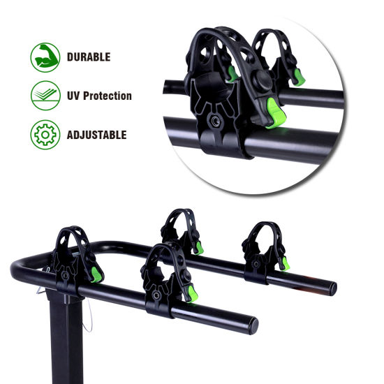 Hot Sell Bike Carrier Bicycle Storage Rack for Car